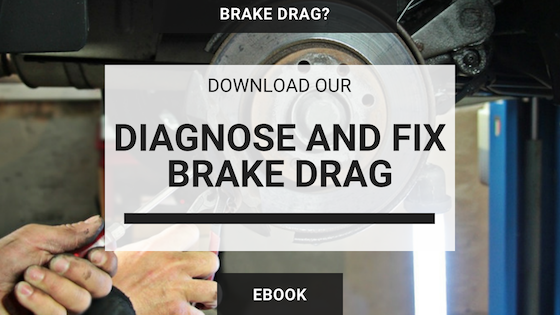 How to: Diagnosing a Hard Brake Pedal