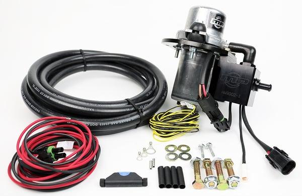 Clic Car Vacuum Pump