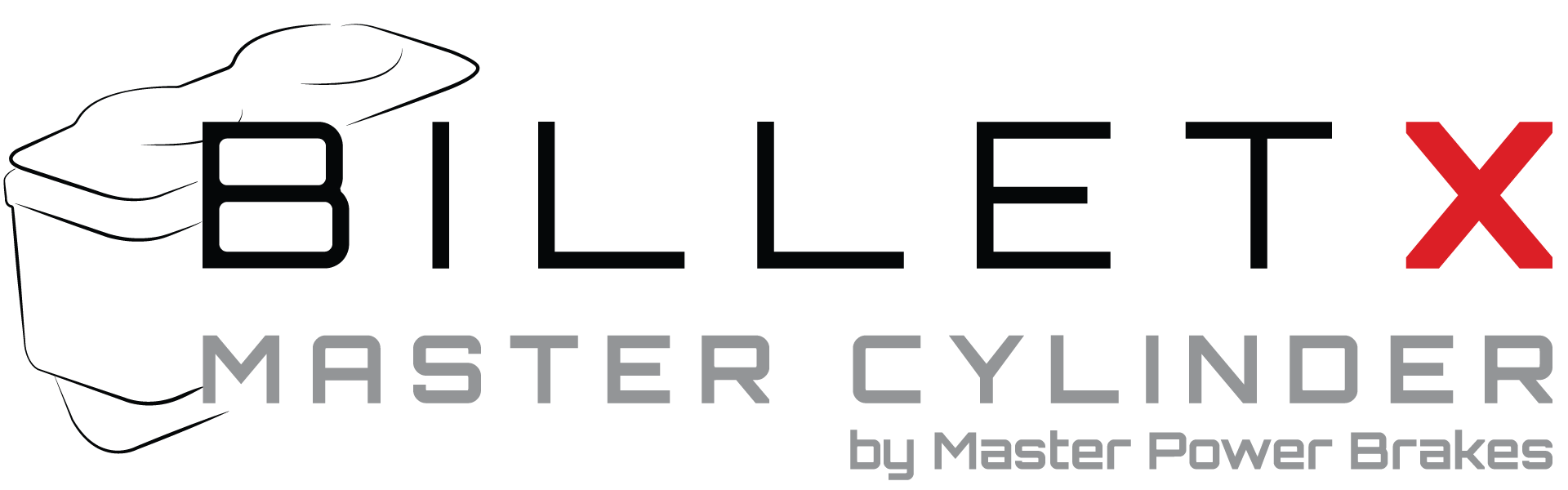 Billet X Logo