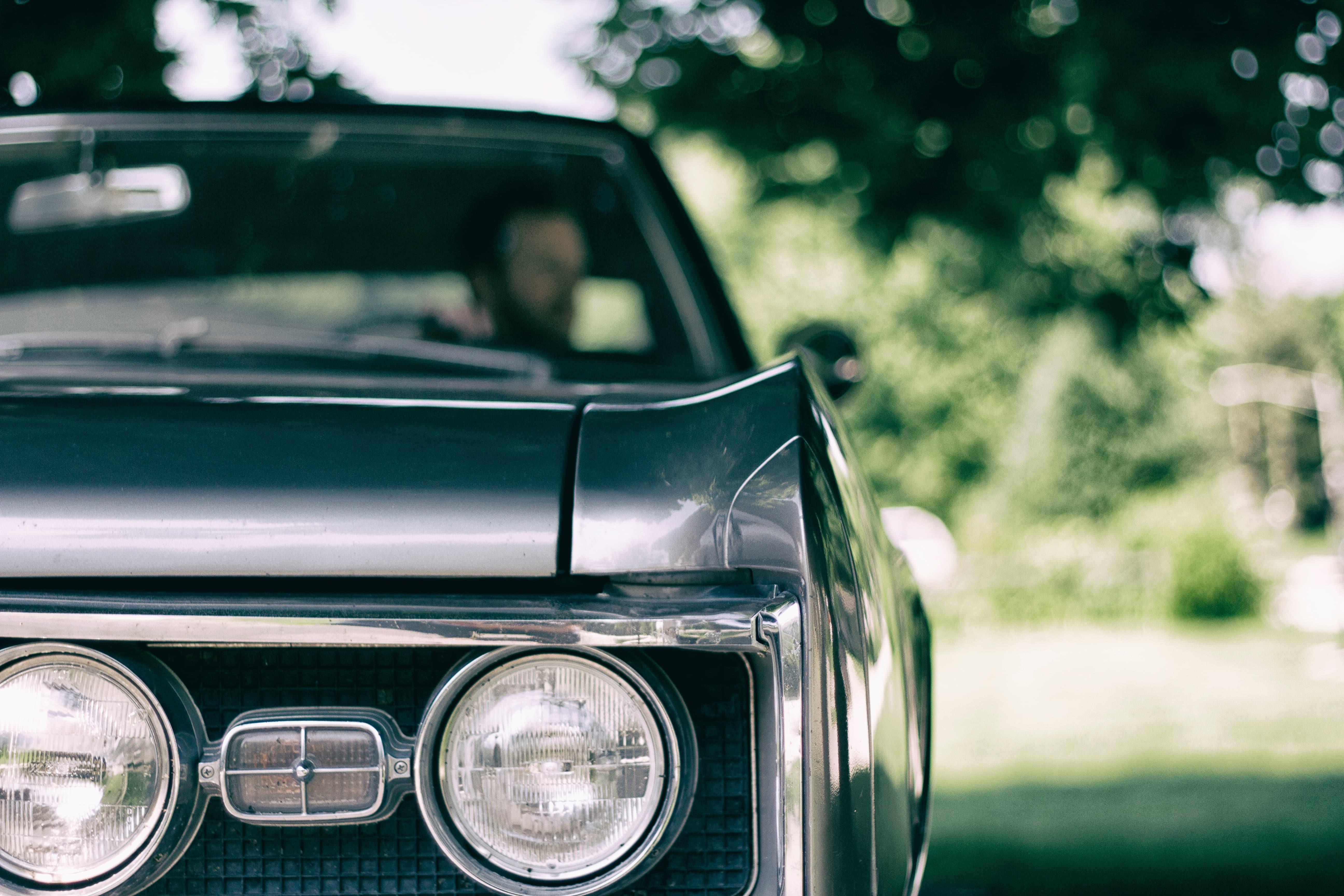 Classic Car Spring, master power brakes