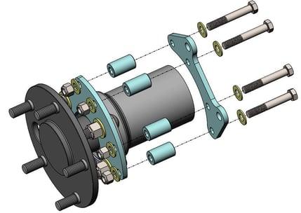 DB1572 Drawing