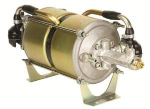 Dual Diaphragm Remote Brake Booster – BS1011K