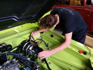 Adding A Power Brake Booster: Do I Have Power Brakes or Not?