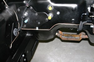 brake line fabrication for classic cars