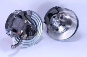 Mopar Brake Kit A, B, & E-body