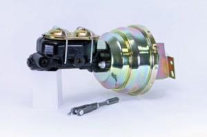GM Manual & Power Front Disc Brake Conversion Kit