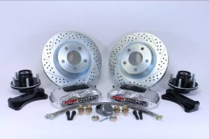 Pro Driver Brake Kits for Chevy C-10