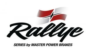 Rallye Series Brakes - LOGO