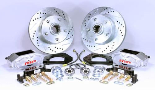 rallye series brakes