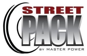 street pack logo - white