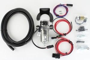 Electric Vacuum Pump Kit