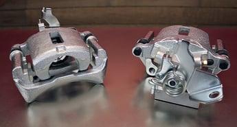 New Rear Kits Caliper