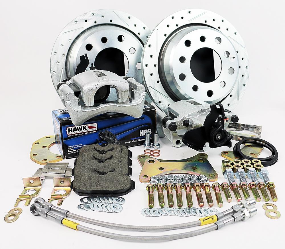 Performance Rear GM Kit