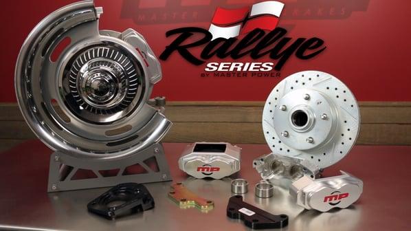 Rallye Series