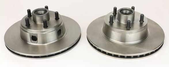 Rotor Comparison