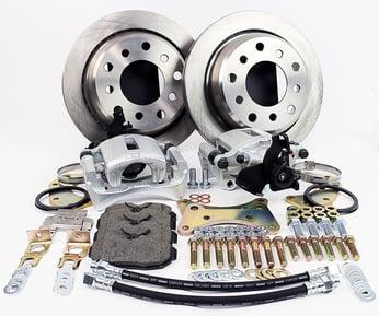 Standard Rear GM Kit