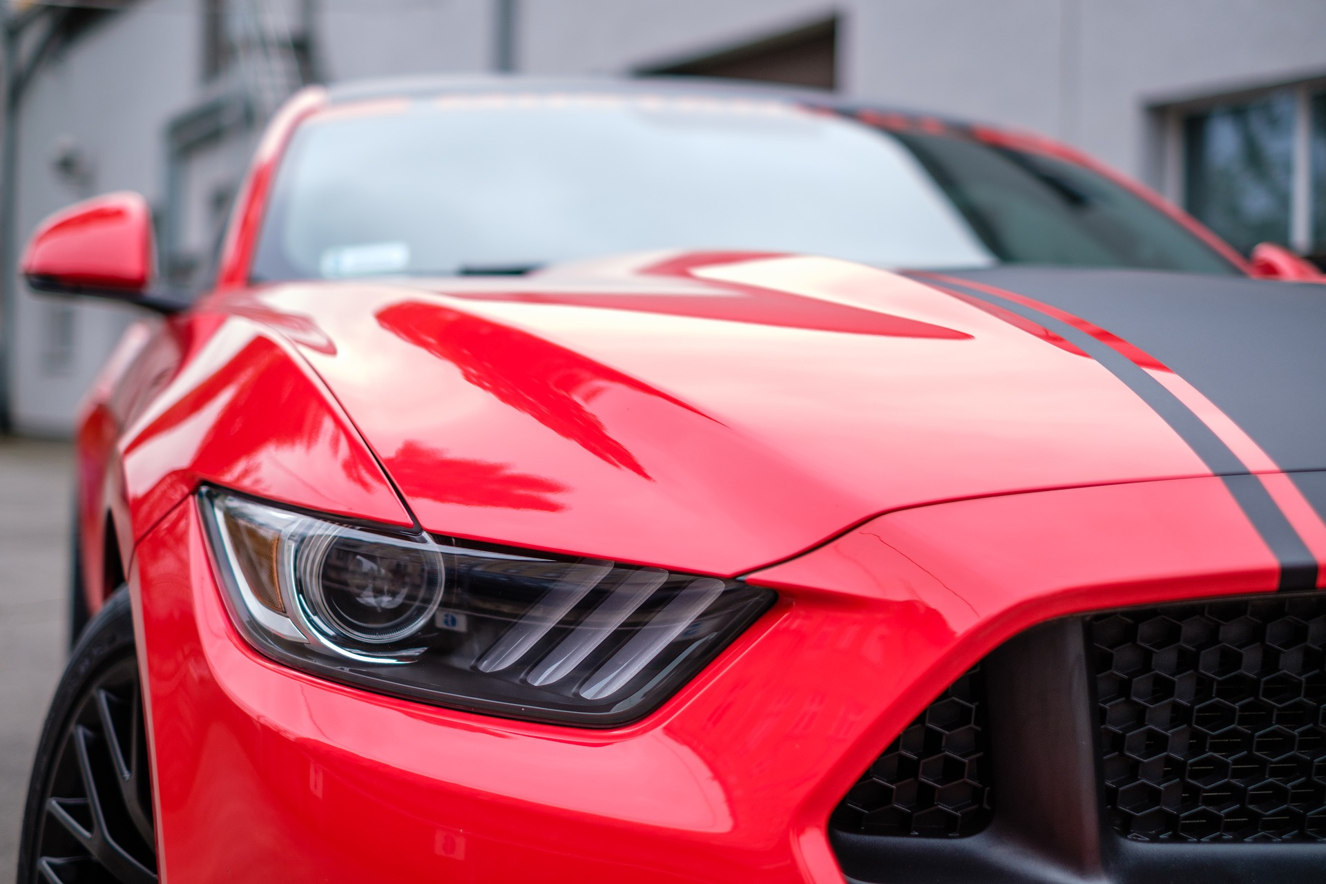 new mustang, fast mustang, ford mustang, master power brakes