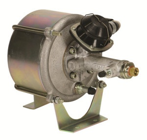 Remote Mounted Brake Boosters: Vacuum Booster Solutions For